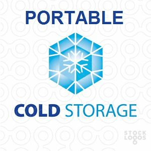 PORTABLE COLD STORAGE, REEFER TRAILER FOR RENT/LEASE TO OWN