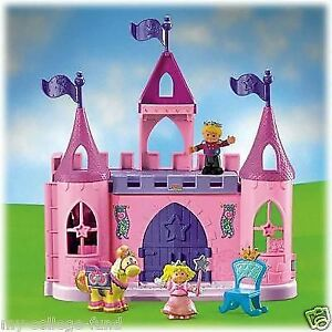 LITTLE PEOPLE PALACE
