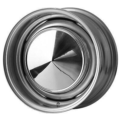 6 x 13 JBW Smoothie Steel Wheels Classic Ford Single wheel (x1)