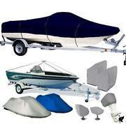 Ranger Boat Cover