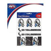 Collingwood Stickers