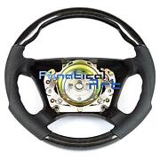 Mercedes SL Steering Wheel