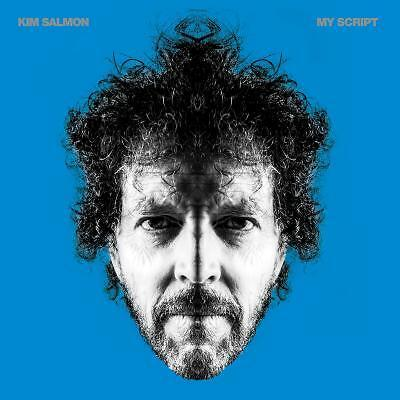 Kim Salmon - My Script VINYL LP