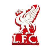 Liverpool Fridge Magnet