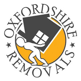 Oxfordshire Removals Man and Van Services Oxford