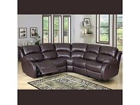 ❄️Don't Wait Order Now❄️Brand New 3+2, Corner, 3+2+1 Seater Sofa Order Same Day For Home Delivery❄️