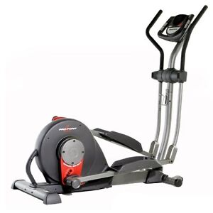 Game Fit Elliptical... Great condition...NEED GONE asap