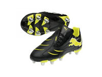 Puma Power Cat 2.1 Rugby Boots Brand new