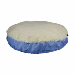 Snoozer Pet Products, Round Dog Pillow (Like New) *Pick up Only
