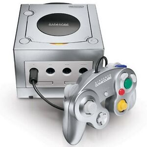 VIDEO GAME GEAR