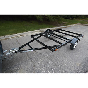 Wanted: 8x5ft trailer frame
