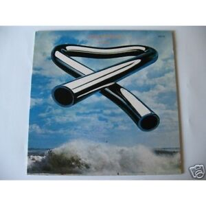 Mike Oldfield-Tubular Bells on lp/vinyl + bonus LP