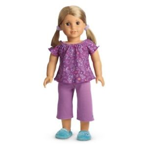 American Girl Doll Pajamas - NEW IN BOX