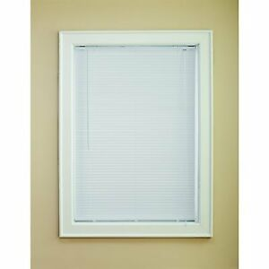 VINYL ROOM DARKENING BLINDS