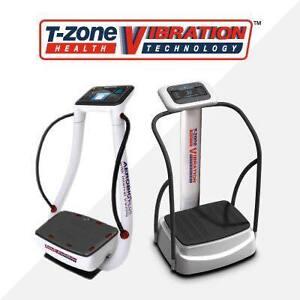 T-Zone Machine