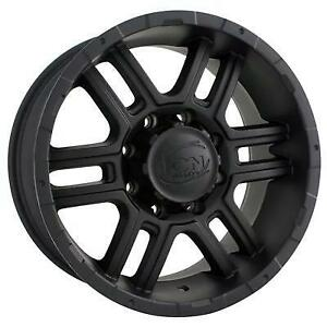 NISSAN FRONTIER ----- 16 inch ---------16 pouces ---------mags wheel