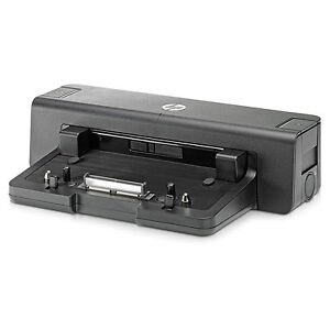 New HP 2012 90W Docking Station North Shore Greater Vancouver Area image 4