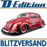 VW Ferngesteuert