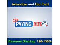 Want to earn $200 a day? Working at home? Get started with AdShare today for only $5