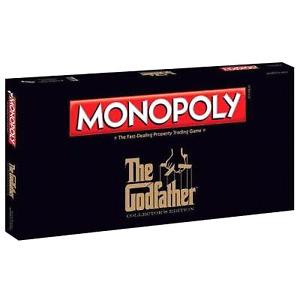 Monopoly godfather
