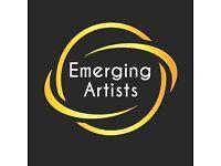 Emerging Artist Showcase Live at Hatchetts, Mayfair