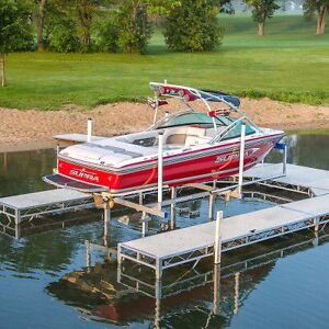 Boat Lift and Pontoon Leg Sale