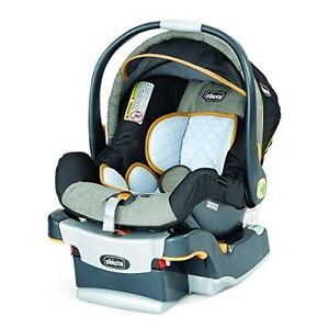 Wanted: Chicco Keyfit Carseat in Grey