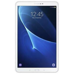 Samsung galaxy tab A 10.1 Inch screen, Wi-Fi - 16GB - White