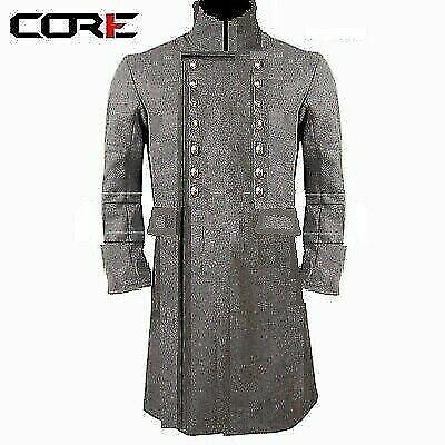 Civil War Confederate Frock Coat