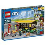 Lego City 60154 Busstation