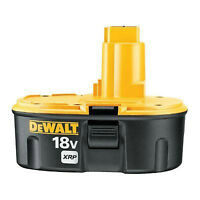 Dewalt 18 volt battery
