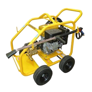 High pressure cleaner (gurney) hire $159/day Leppington Camden Area Preview