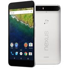 HUAWEI Nexus 6P 64 GB (Silver) St Kilda Port Phillip Preview