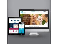 Freelance Graphic Design Print & Web Services