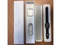38mm Apple Watch Series 1 w/ extras