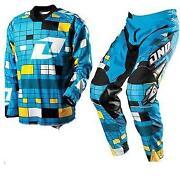 One Industries Motocross Kit