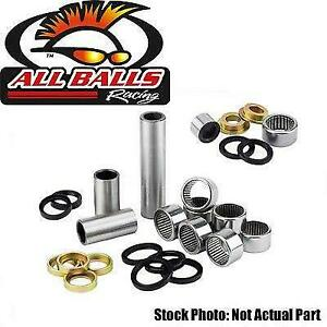 Swing Arm Bearing Kit Suzuki GSX-R1000 1000cc 2001 2002 2003 2004