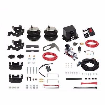 FITS 11 16 FORD F350250 2WD4WD FIRESTONE WIRELESS ALL IN ONE HELPER SPRING KIT