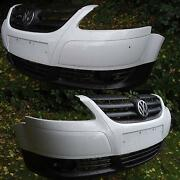 VW Fox Stoßstange