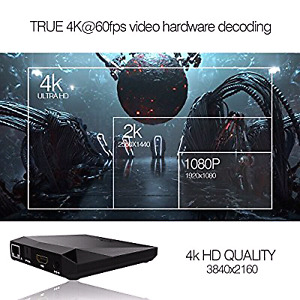 Android TV Box- Cancel cable today! FREE DELIVERY