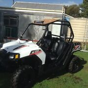 Polaris 570 buggy Lockleys West Torrens Area Preview