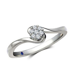 Ring For Sale! Cherished Promise Collection - Peoples Jewellers