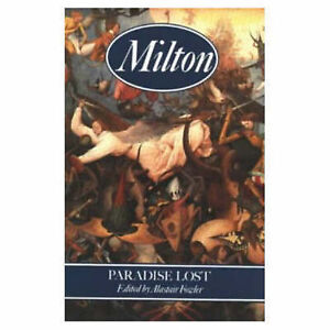 PARADISE LOST., Milton, John (edit Alastair Fowler)., Used; Very Good Book
