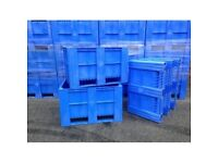 Dolav pallet boxes 500 available