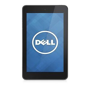 """DELL TO2D  8""""TABLET"""