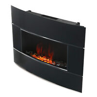 Bionaire® BEF6500-CN Electric Fireplace Heater(New in box)$255