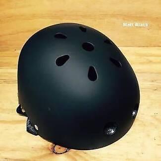 Samson Cycles Skate Bicycle Helmet