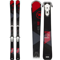 New mens Rossignol Experience 75 downhill skis 160 168 cm alpine