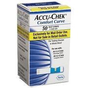 Accu Chek Comfort Curve