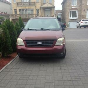 2006 Ford Freestar Familiale